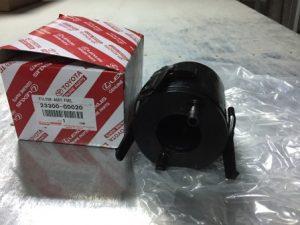 Toyota 23300-0D020 – фильтр топливный