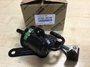 Toyota 23300-50140 – фильтр топливный