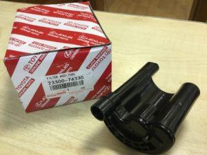 Toyota 23300-74330- фильтр топливный