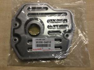 Toyota 35330-06010 – фильтр АКПП