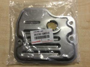 Toyota 35330-08010 – фильтр АКПП