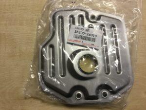 Toyota 35330-28010 – фильтр АКПП