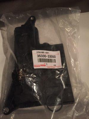 Toyota 35330-33050 – фильтр АКПП