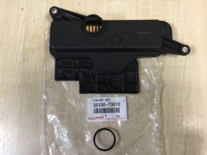Toyota 35330-73010- фильтр АКПП