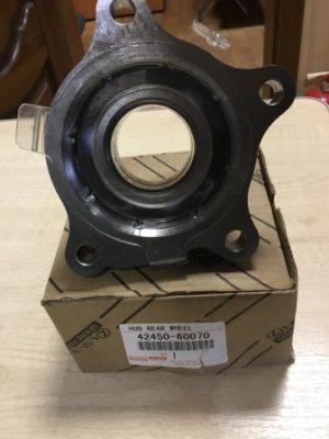 Toyota 42450-60070 – ступица задняя, правая