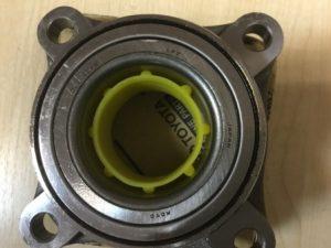Toyota 43570-60010 – подшипник передней ступицы