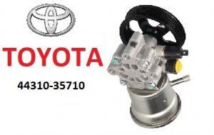 Toyota 44310-35710 – насос гидроусилителя в сборе