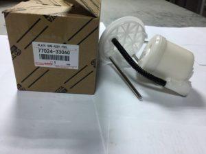 Toyota 77024-33060 – фильтр топливный