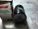 Toyota 90915-20004 – фильтр масляный