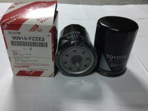 Toyota 90915-YZZE2 – фильтр масляный