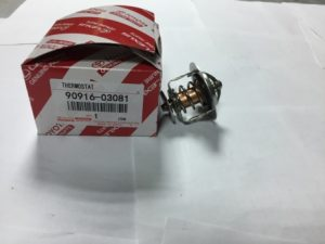Toyota 90916-03081 – термостат