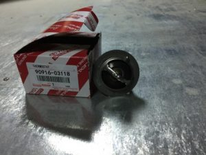 Toyota 90916-03118 – термостат