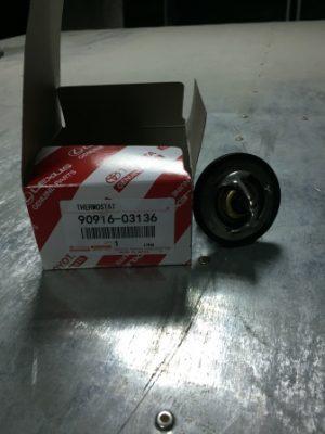 Toyota 90916-03136 – термостат