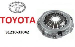 Toyota 31210-33042 – корзина сцепления в сборе