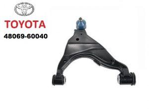 Toyota 48069-60040 – рычаг передней подвески, левый