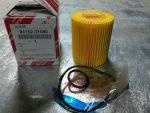 Toyota 04152-31080 – фильтр масляный
