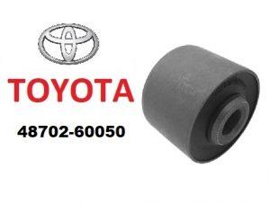 Toyota 48702-60050 – сайлентблок переднего рычага