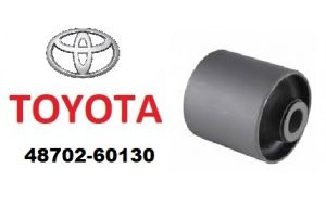 Toyota 48702-60130 – сайлентблок продольной задней тяги