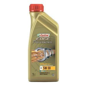 Моторное масло Castrol EDGE Professional OE 5W-30 (1 л.); арт. 15802F