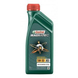 Моторное масло Castrol Magnatec Professional A5 5W-30 (1 л.); арт. 157ED5