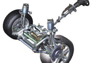 Рулевой редуктор